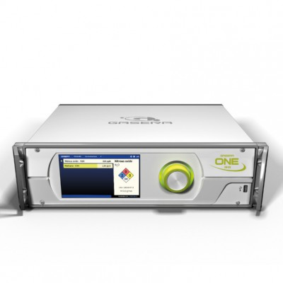 Gasera One GHG greenhouse gas analyzer has launched