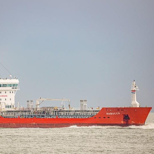 Measuring ships SO2 emissions with OPSIS